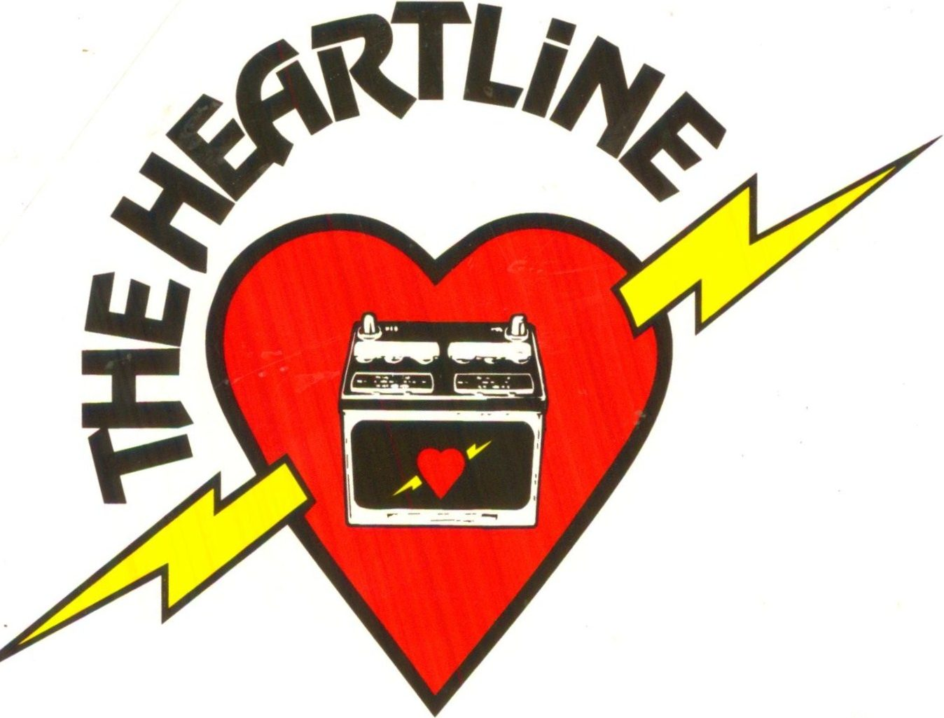 The Heartline